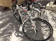 للبيع دراجه هوائية بحاله ممتازة R27 (Olimpia)