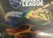 rocket league collectors edtion
