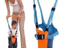 حماله لتدريب الطفل على المشي