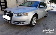 Audi A4 2007 For sale - Grey color