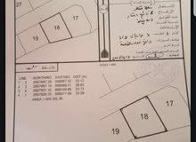 أرض للبيع في حلبان مساحة600م ب26الف بالقرب من الطريق السريع