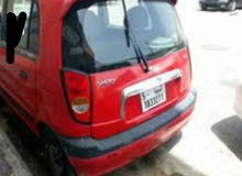 2002 Used Atos with Automatic transmission is available for sale