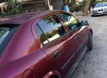 2003 Used Astra with Manual transmission is available for sale