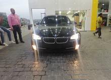 BMW 528 Model 2012