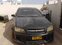 Black Chevrolet Lumina 2007 for sale