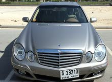 Used Mercedes Benz 2009