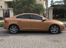 Used condition Volvo S60 2011 with  km mileage