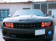 كمارو 2012 للبيع نضيف