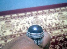 خاتم نجم افريقي