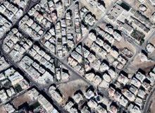 قطعة أرض سكنية 1054م في مرج الحمام