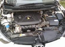 Hyundai Elantra 2016 - Automatic