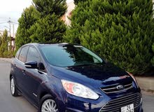 Ford C-MAX car for sale 2016 in Amman city