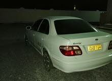Used condition Nissan Sunny 2001 with 0 km mileage