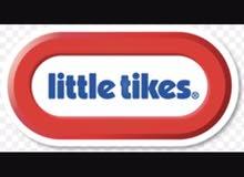 نطيطة اطفال من شركة little tikes الامريكية