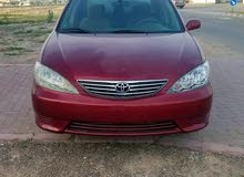 Toyota Camry 2005 in Ajman - Used