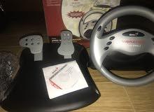 Genius Driving Wheel for Computers