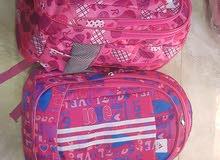 حقائب مدرسية تجارة وتصنيع