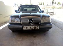 Used condition Mercedes Benz E 200 1994 with 20,000 - 29,999 km mileage