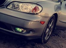 Infiniti E30 2002 For sale - Grey color