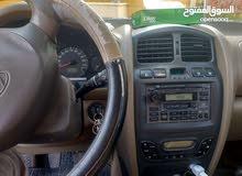 Used 2004 Hyundai Santa Fe for sale at best price