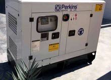 مولد بركنز Perkins جديد اصلي 15 KVA