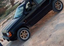 190,000 - 199,999 km Jeep Grand Cherokee 1996 for sale