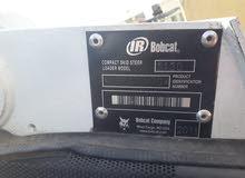 BOBCAT S130 2011 MODEL