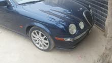 Used 2001 S-Type for sale