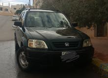 2000 Used CR-V with Automatic transmission is available for sale