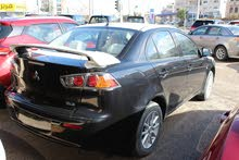Mitsubishi Lancer car is available for sale, the car is in New condition