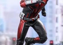 الرجل النملة Ant man figure