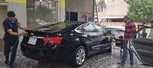 شفرولية امبالا LT 2016 Impala