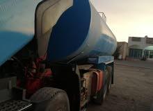 تنكر مياه صالحه للشرب مان  6 ويل(tanker sweet water for sell or rent in saham)