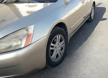 Honda  2005 for sale in Amman