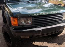 Range rover 1996for sale