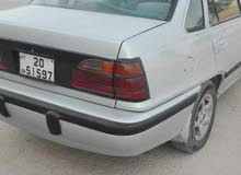 دايو ليمنز 1991 بحاله متازه