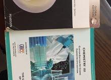 Biology/Chemistry instructor