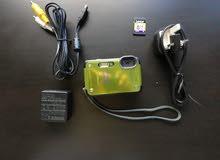 Olympus waterproof Camera