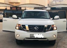 2012 Well maintained Patrol SE for sale