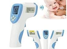 أفضل جهاز قياس حرارة في السوق طبي ومعتمد ودقيق جدا