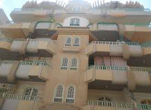 شقة 95م سوبر لوكس - للبيع في الاسكندرية شاطئ النخيل