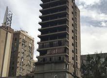 مبني تجاري 1500م للبيع في شارع جامعة الدول العربيه .