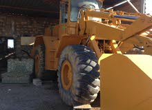Used Bulldozer in Gharyan is available for sale