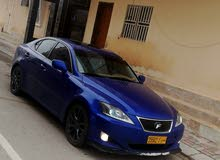 Best price! Lexus IS 2006 for sale