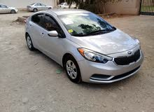 Kia Forte car for sale 2015 in Benghazi city