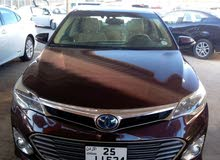 Available for sale! 40,000 - 49,999 km mileage Toyota Avalon 2013
