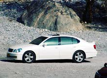 Best price! Lexus GS 2004 for sale