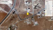 ارض للبيع شفا بدران غيون الذيب مساحه 757م منطقة فلل جميع الخدمات
