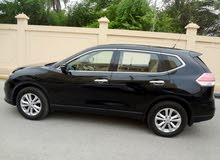 Nissan X-Trail > 2015 Model  > 2.5 L Engine > Personal Car for Sale..