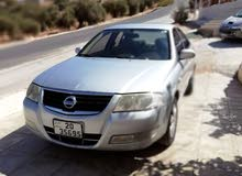 Used Nissan Sunny in Amman